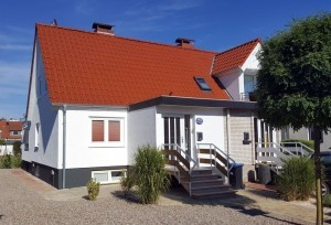 Ferienhaus in Kellenhusen