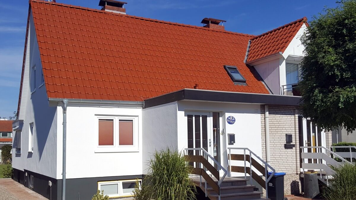 Haus Angela Kellenhusen