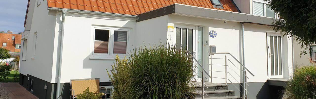 Ferienhaus Angela Kellenhusen